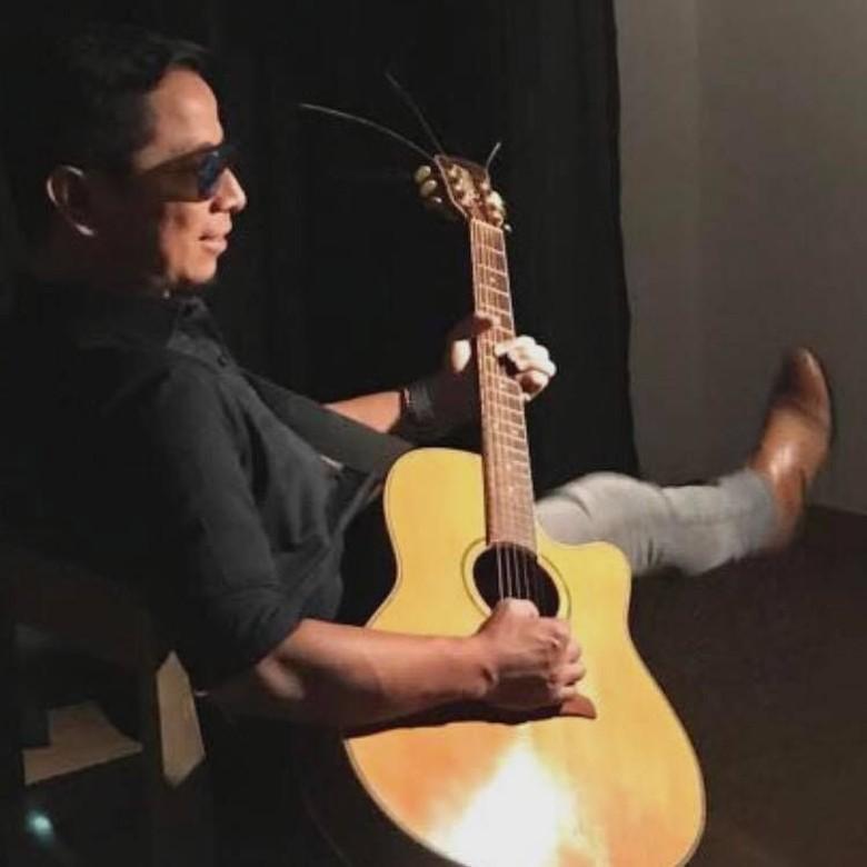 Ini Konfirmasi Sang Alang, Penyanyi #2019GantiPresiden