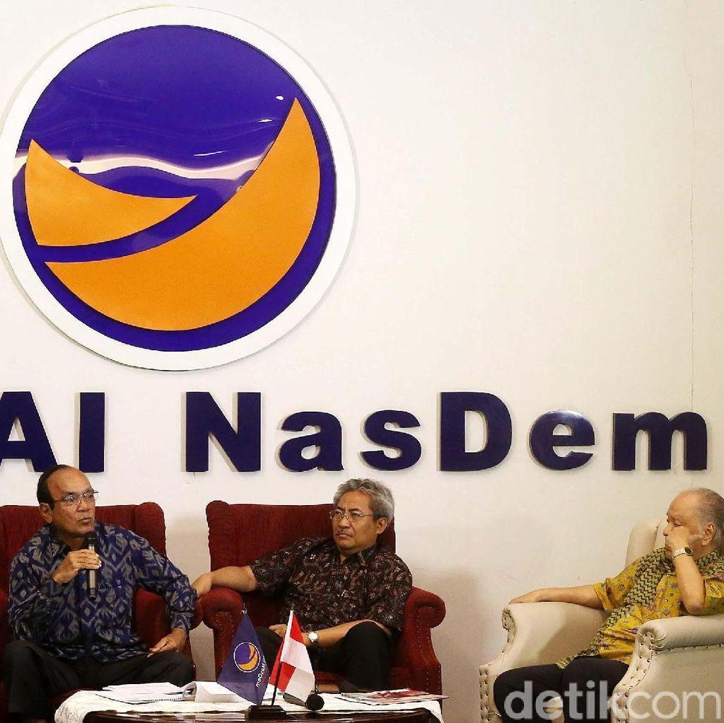 Kontroversi Ketahanan Pangan Nasional