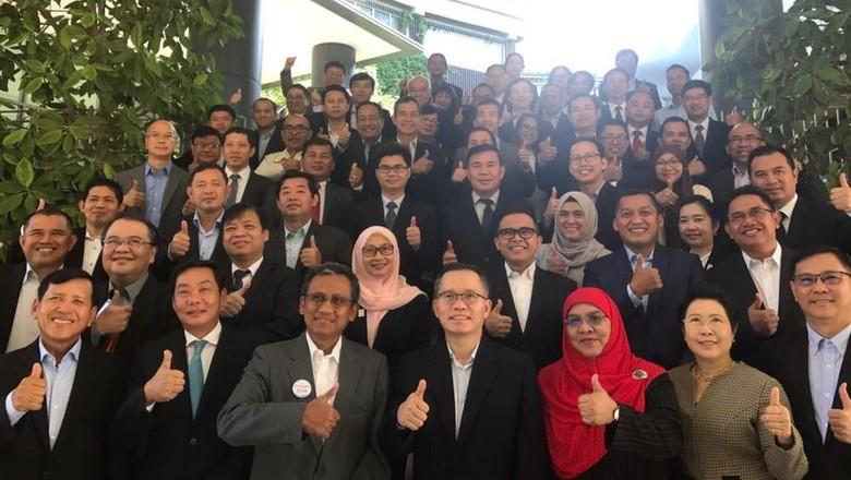 Banyuwangi Jadi Salah Satu Jaringan Kota Cerdas ASEAN