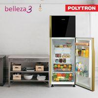 Polytron Belleza 3 Kulkas Cantik Dengan Banyak Keunggulan