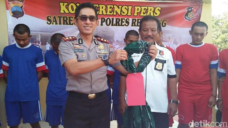 Polisi Ungkap Penyebab Kematian Tahanan di Rutan Rembang