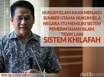 Pembelaan Suteki, Guru Besar Undip yang Diduga Anti-NKRI