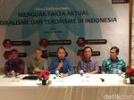 Aksi Teror di Surabaya Indikasi Melemahnya Kelompok Ekstremis