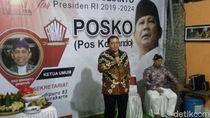 Catat 100 Janji Jokowi Tak Ditepati, Fadli Zon: Ciri-ciri Munafik