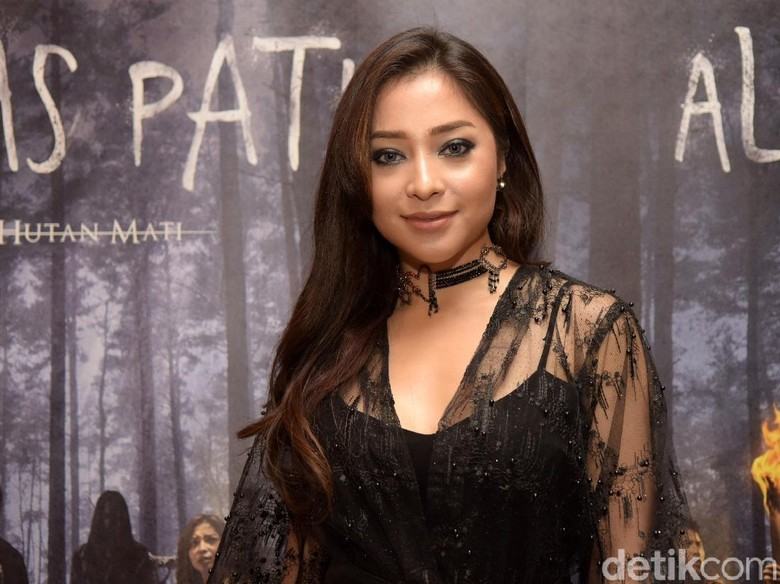 Foto: Nikita Willy (Noel/detikHOT)