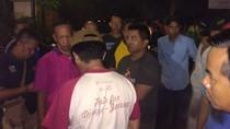Driver Taksi Online di Sumsel Dirampok dan Ditelanjangi
