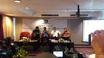 Survei Cawapres Indo Barometer: Gatot 12,5%, Anies 9,3%, JK 7,9%