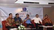 Bamsoet Beberkan Plus Minus 3,5 Tahun Jokowi-JK