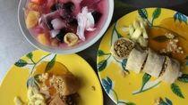 Liburan ke Semarang dan Berburu Makanan Buka Puasa