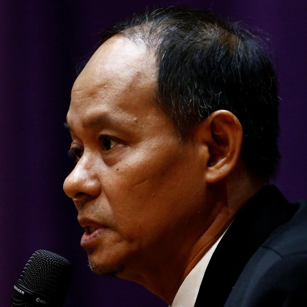 Selidiki Skandal 1MDB Era Najib, Ketua Komisi Antikorupsi Diancam