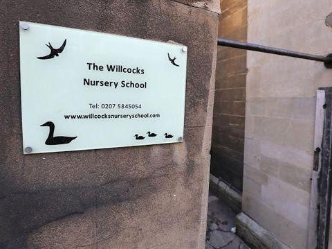 Melihat Lebih Dekat Willcocks Nursery, Sekolah Putri Charlotte/