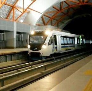 Disebut Prabowo Kemahalan, Ini Tujuan LRT Palembang Dibangun