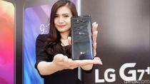 Ada Apa dengan Ponsel LG di Indonesia?