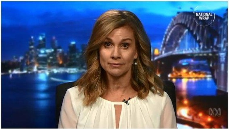 Pelecehan Daring Meningkat di Australia