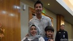 Cantiknya Fairuz A Rafiq Lepas Status Jandanya