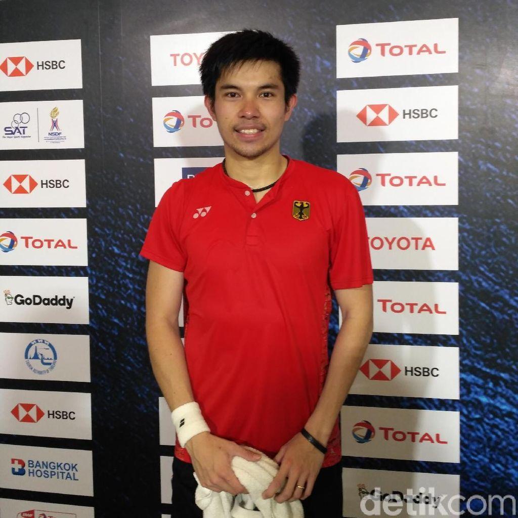 Kesempatan Kedua Jones Ralfy Jansen Setelah Gagal di Indonesia