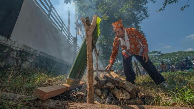 Melihat Budaya Kalteng dalam Bingkai Kamera