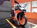 Makin Garang, Motor Sport KTM Jadi Lebih Mudah Dimodifikasi