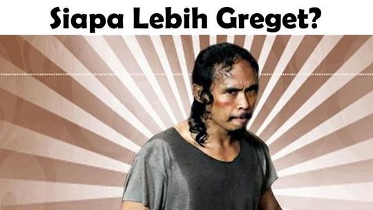 Meme-meme Greget Yayan Ruhian di John Wick 3