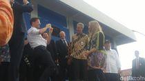 Ini Upaya Ganjar Atasi Rob di Semarang