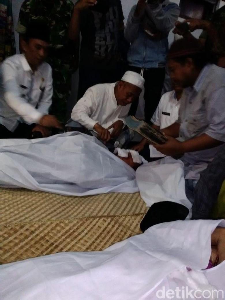 Dituduh Kirim Penyakit, Alasan Warga Probolinggo Sumpah Pocong