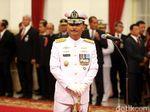 Dilantik Jokowi Jadi KSAL, Ini yang Akan Dilakukan Siwi