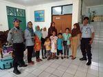 Diusir dari Kontrakan, Ibu dan 6 Anaknya Terpisah dari Suami