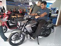 Suzuki Intruder 150 cc.