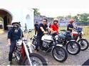 Tak Cuma Jokowi, Gibran Juga Lagi Bangun Motor Modif Baru