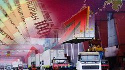Pemerintah Setop Impor 500 Komoditas Demi Selamatkan Rupiah