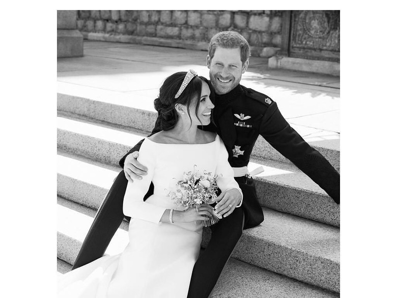 Usai Menikah, Meghan Markle Ingin Jadi Duchess yang Aktif