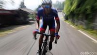 Tips Dari Aiman untuk Mereka yang Baru Senang-Senangnya Bersepeda