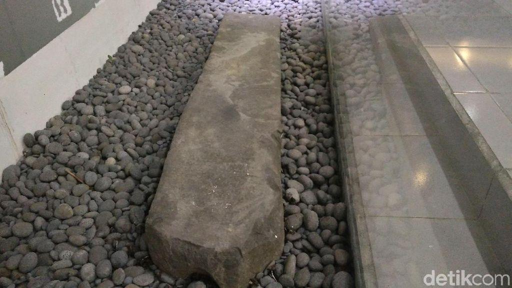 Batu Gilang, Penanda Arah Kiblat Zaman Sunan Gunungjati