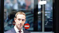 Kisah Mark Zuckerberg Gabung Grup Meme Harvard di Facebook