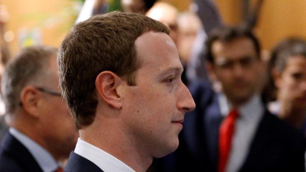 Menguak Obsesi Mark Zuckerberg Pada Kaisar Romawi
