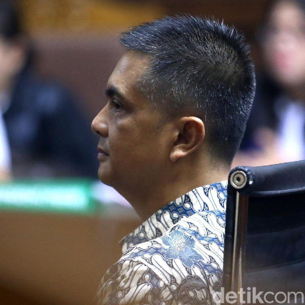Penyuap Wali Kota Kendari Mulai Dimejahijaukan