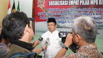 Jelang Pilkada dan Pilpres, MPR: Kurangi Jiwa Haters