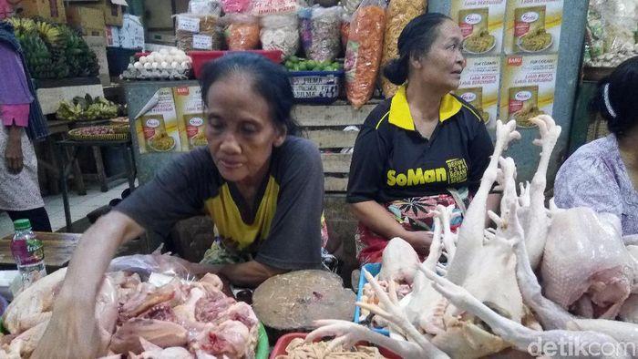 Foto: Bayu Isnanto-detikFinance