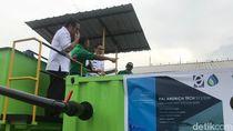 PD PAL Jaya Jelaskan Alat Pengolahan Tinja Bukan untuk Air Minum