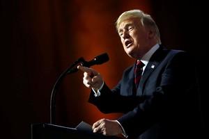 Kata CEO Twitter Soal Desakan Blokir Donald Trump
