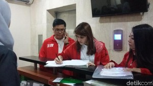 PSI Yakin Polisi Serius Tangani Kasus Fitnah Cinlok Grace-Ahok