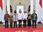 Jadi Jubir Istana, Ali Mochtar Ngabalin: Untuk Kepentingan Umat