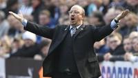 Ingin Kembali ke Newcastle, Benitez Siap Bajak Dua Pemain Timnas Inggris