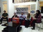 KPU Harus Jalan Terus Larang Eks Napi Korupsi Nyaleg