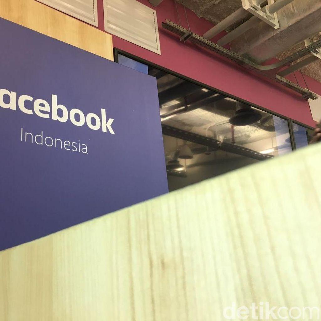 Pekan Depan, Facebook Disidang di PN Jaksel