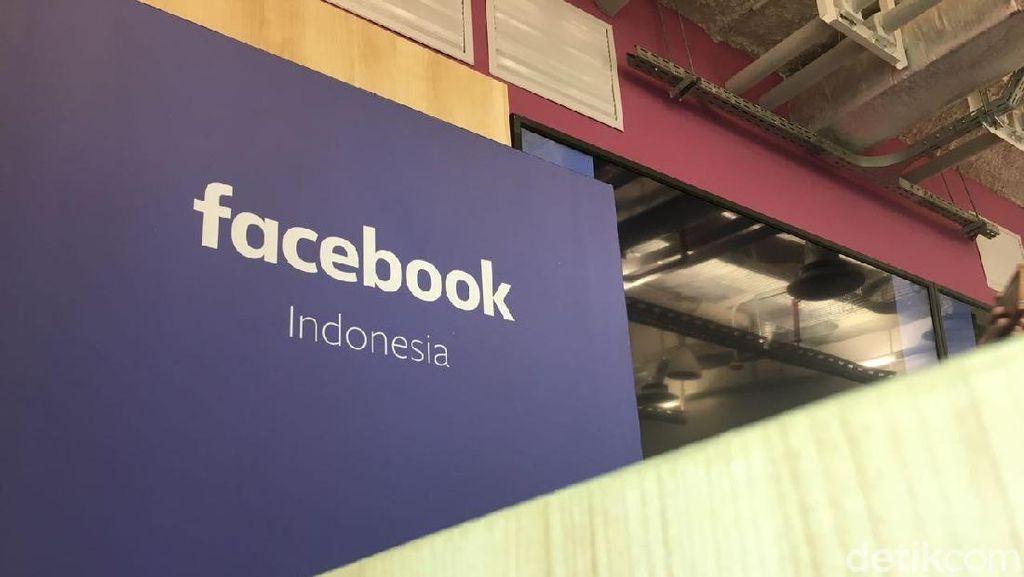 Orang Makin Malas Pakai Facebook Karena Banyak Perang Politik