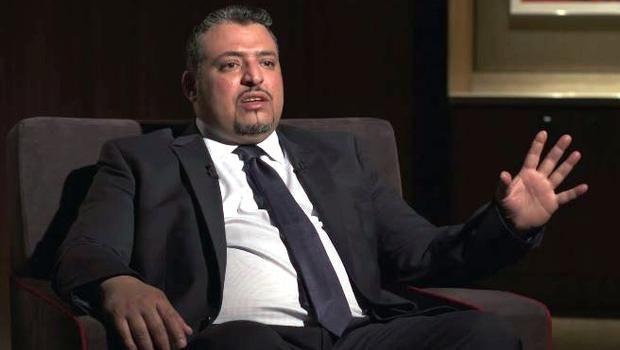 Pangeran Khaled bin Farhan yang menyerukan kudeta Raja Salman