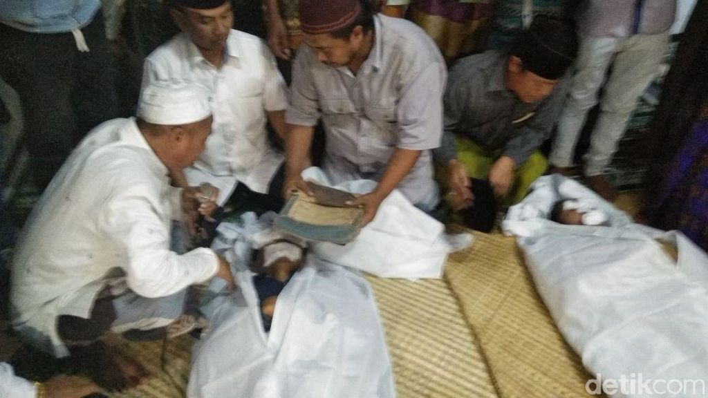 Heboh Santet dan Sumpah Pocong di Bulan Ramadan