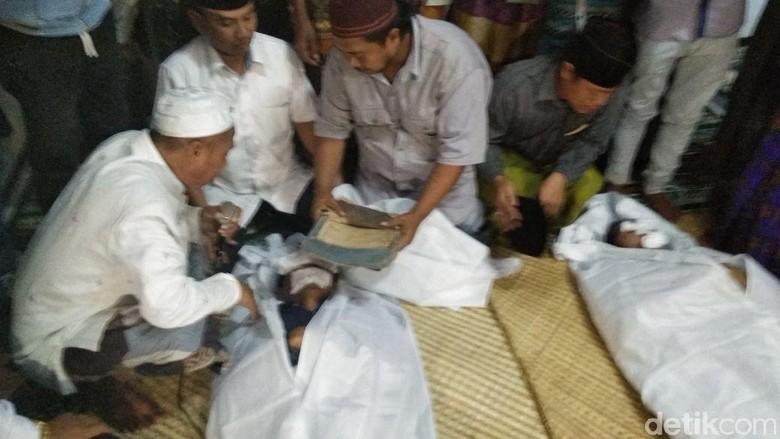 Di Kabupaten Ini, Sumpah Pocong Diyakini Jalan Keluar dari Isu Santet