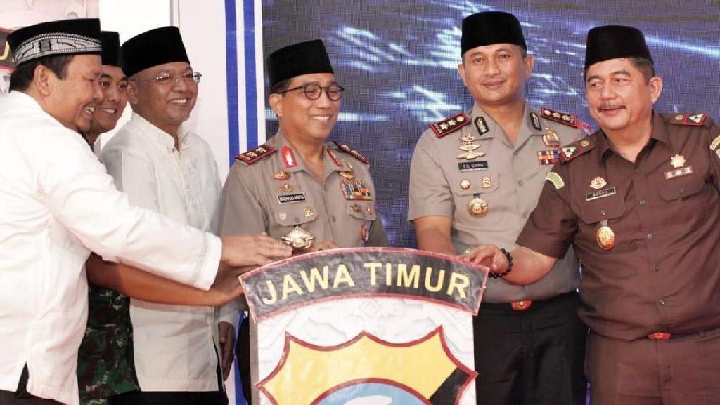 Malang e-Policing: Aplikasi Anyar Pelayanan Publik Polres Malang